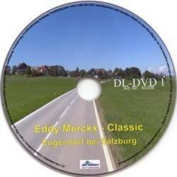 "Vitalis film ""Eddy Merckx Classic - Eugendorf bij Salzburg"""