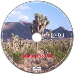 Vitalis FitViewer Film Joshua Tree Nationalpark Teil 1