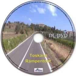 Vitalis FitViewer Film Toskana Rampentour