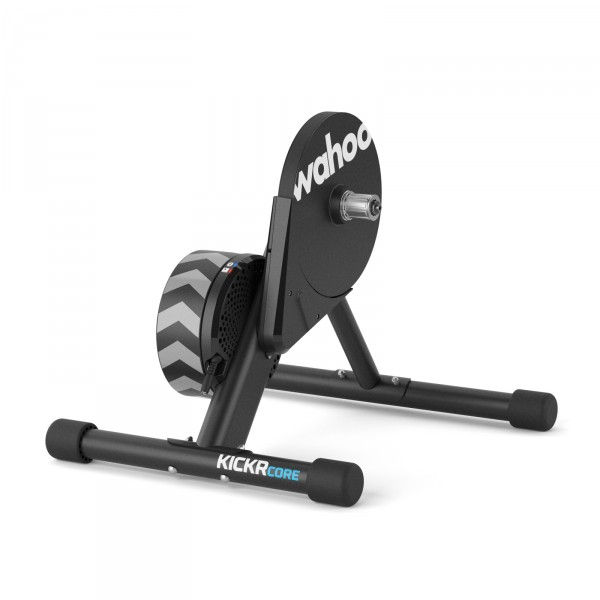 Home trainer Wahoo Kickr Core Smart