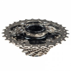 Speed cassette voor Wahoo roller trainer Kickr Core Smart