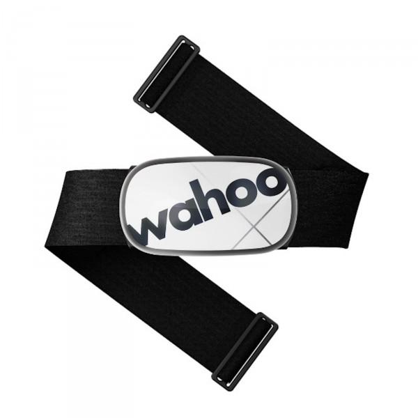 Wahoo Fitness TICKR X Pas tętna BT/ANT+