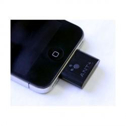 Wahoo smartphone pulsmåler med brystbælte Detailbild
