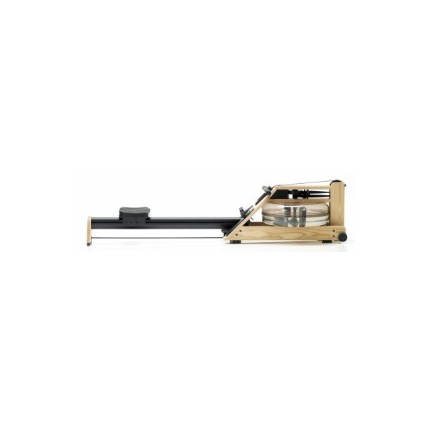 Rameur WaterRower A1 frêne