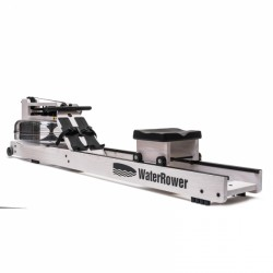 WaterRower rowing machine Eiche Blanc purchase online now