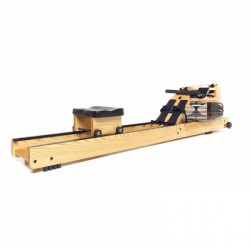 WaterRower rowing machine Ashwood Natural