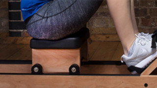 Figure: Confortable sliding seat