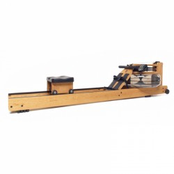Rameur WaterRower Merisier