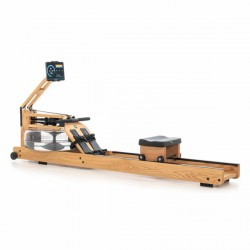 WaterRower Roeitrainer Performance (eikenhout) met SmartRow sensor
