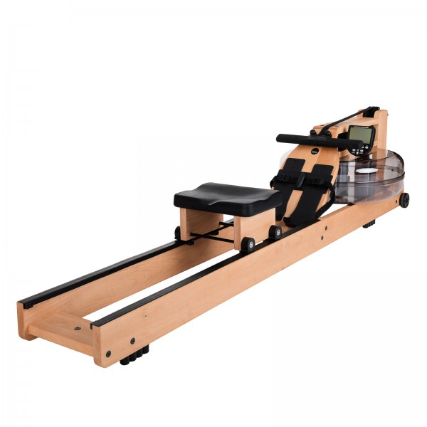 WaterRower rowing machine Natural Beech