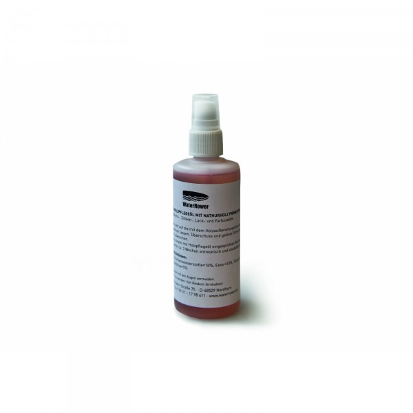NOHrD wood maintenance oil