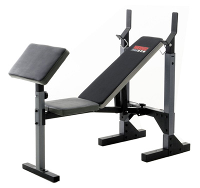 banc de musculation weider pro 220 fitshop. Black Bedroom Furniture Sets. Home Design Ideas
