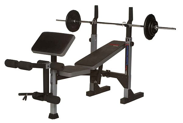 banc de musculation weider pro 420 fitshop. Black Bedroom Furniture Sets. Home Design Ideas