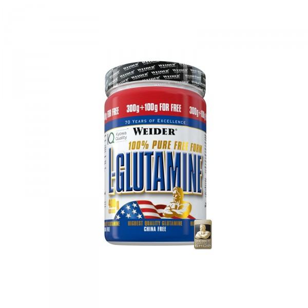 L-Glutamine Weider