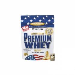 Weider Premium Whey Protein Kup teraz w sklepie internetowym