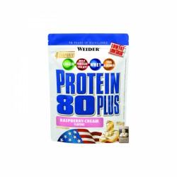 Proteiny Weider Protein 80 Plus Kup teraz w sklepie internetowym