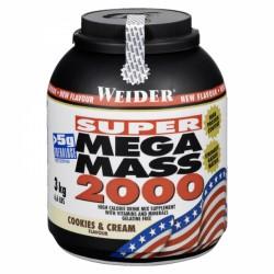 Weider Super Mega Mass 2000 Kup teraz w sklepie internetowym