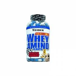 Tabletki Weider Whey Aminos Caps Kup teraz w sklepie internetowym