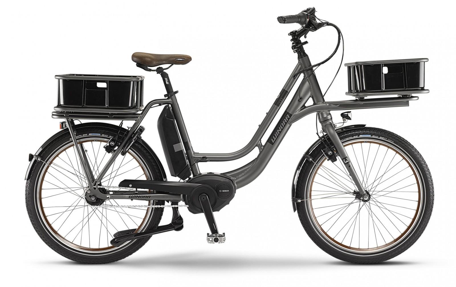 winora e bike eload wave 24 zoll rh46 t fitness. Black Bedroom Furniture Sets. Home Design Ideas
