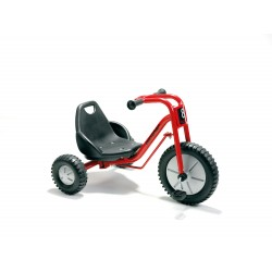 Tricycle Winther Zlalom