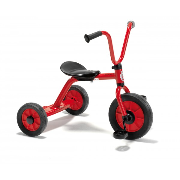 Winther MINI nursery tricycle with board