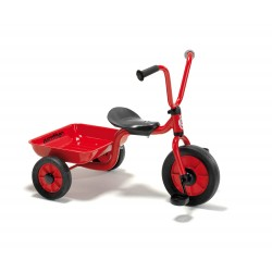Tricycle Winther Mini avec remorque