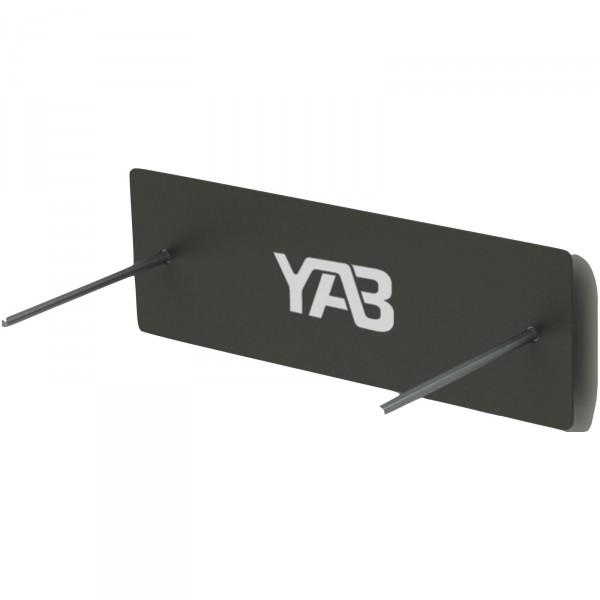 YAB Wandhalterung für YAB Stepboard Matte