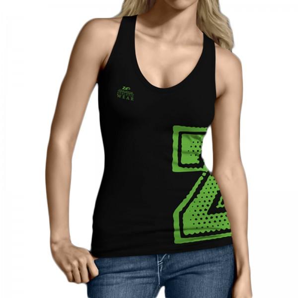 Top damski Zec+ Athletic