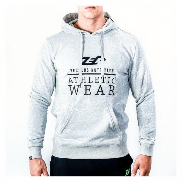 Bluza z kapturem Zec+ Nutrition