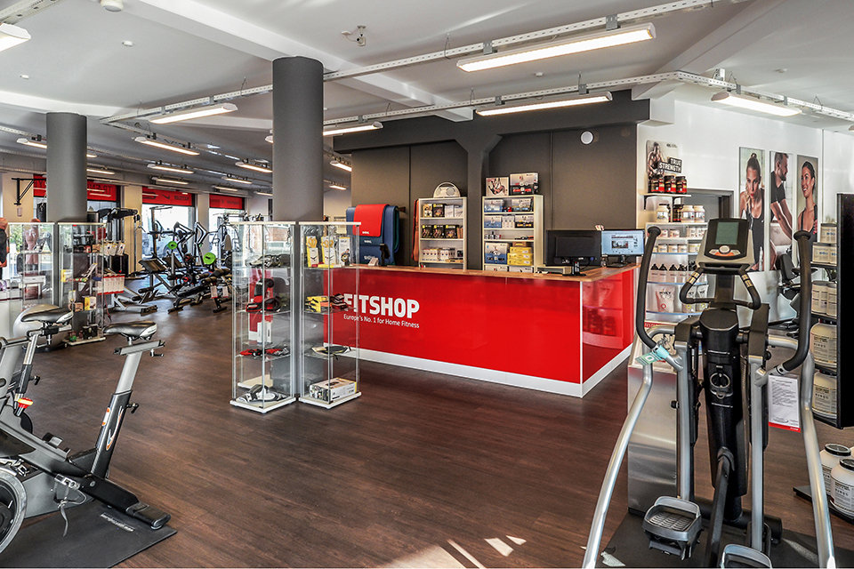 762273c1c0b Fitshop i København - Europas Nr. 1 inden for træningsudstyr til ...