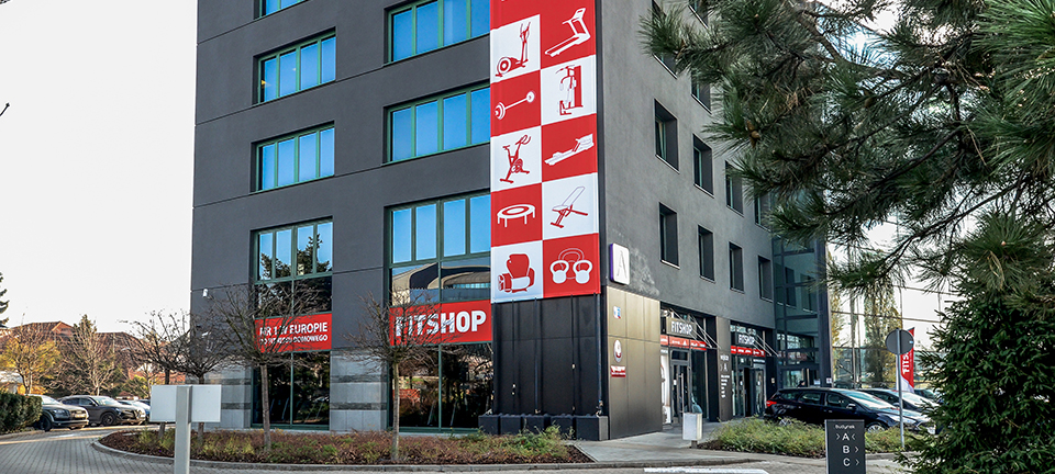 271697012afa4f Fitshop in Warsaw - Europe's No. 1 for home fitness