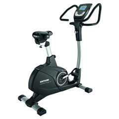 Exercise bike with a multi-handle