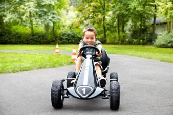 Gokart und Kettcar für Kinder kaufen