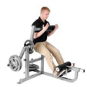 Ein Bauch und Rückentrainer für eine stabile Körpermitte