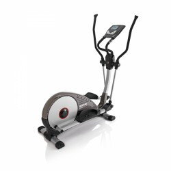 Elliptical cross trainer test winner up to 800 Euros Kettler CTR3