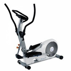 Price-performance winner in the elliptical cross trainer test: cardiostrong EX40