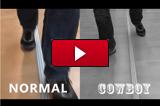 Video: Schrittweite