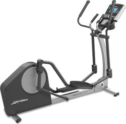 Life Fitness elliptical cross trainer X1 Track