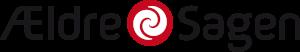 Aeldre Sagen Logo